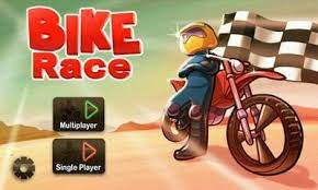 Bike Race jeu de course de moto